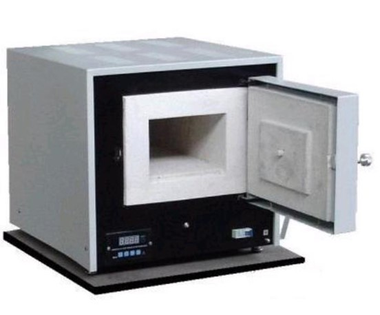 лабораторная печь