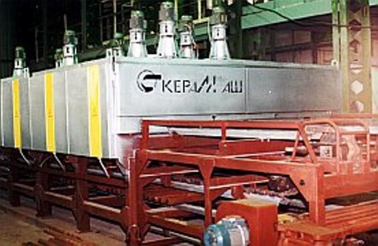 термическое оборудование
