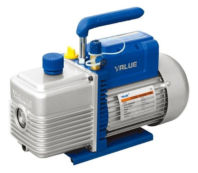 насос для камеры вакуумной дегазации