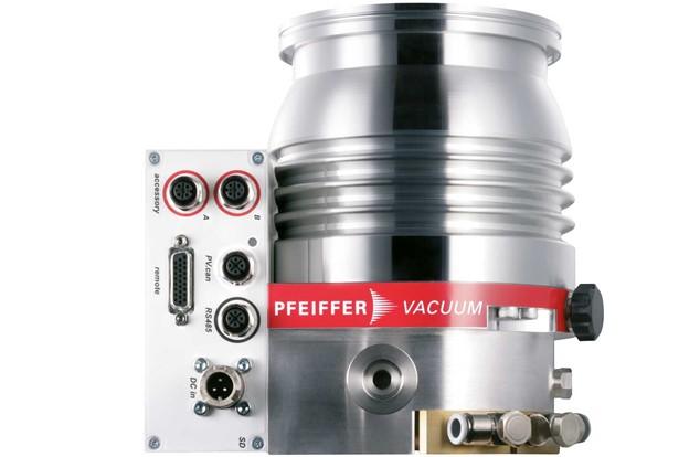 насосы для высоковакуумных камер