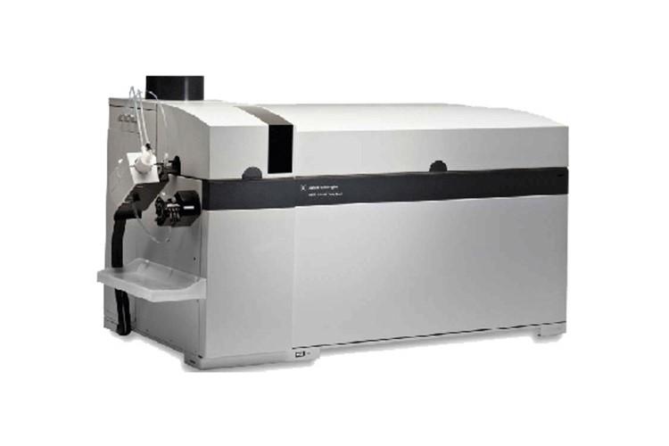 квадрупольный масс-спектрометр